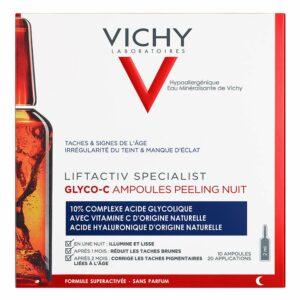 vichy glyco c